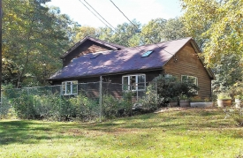 Catskills Contemporary on 6.93 Acres - 2824 sq.ft. of Comfortable Living Space