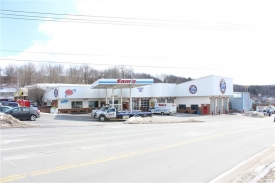 Best Commercial Location In Sullivan County - Sullivan Catskills Commercial Business Opportunity