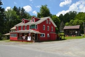 Turn-key Catskill Restaurant & Bar - Successful Catskill Restaurant & Bar