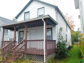 TOTALLY RENOVATED 2 STORY HOME IN THE VILLAGE -