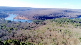 Eagles Nest Estates, Lot 1 - Upper Delaware River Valley Building Lot