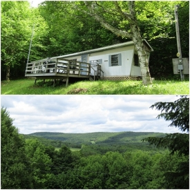 AFFORDABLE CATSKILL GET-AWAY  - May hold papers