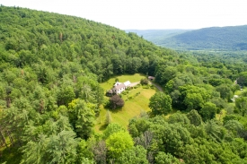 CATSKILLS COUNTRY JEWEL - 100% PRIVATE!