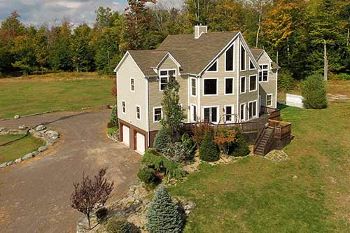 Upstate New York Real Estate - Catskills Real Estate