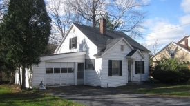 Cape Cod Home - Affordable Catskill Home