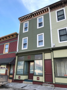 Marvelous Margaretville Apartment Building - Margaretville Income Property