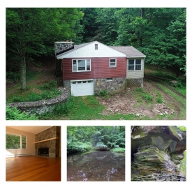 Catskills Seclusion - Adjoins Recreational Land