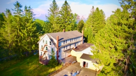 Classic Catskills Inn For Sale  - Classic Catskills Inn For Sale