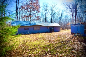 Catskill Base Camp on 5.1 Acres - Delaware County Base Camp on 5.1 acres
