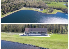 Life is better at the lake - Frontage on 65 acre Lake