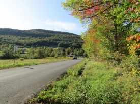 THE CATSKILLS ARE CALLING! - Bring your building plans!