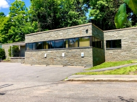 Top of the Line Commercial Building - -
