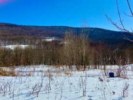 Catskill Mountain High - Beautiful Panoramic Mountain Views