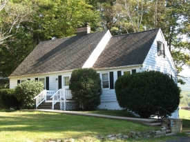 SPACIOUS BOICEVILLE, NY CAPE - 4 Bedrooms, 2 Bathrooms, 1,752 Sq. Ft.
