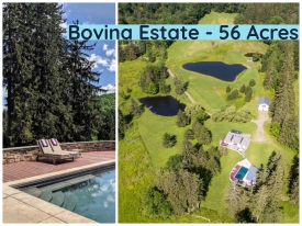 Bovina Estate  - Bovina Estate on 56 Acres