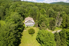 Woodstock NY Phoenicia NY Real Estate
