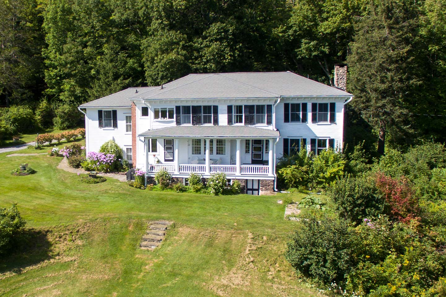 Upstate New York Real Estate , Catskills Real Estate
